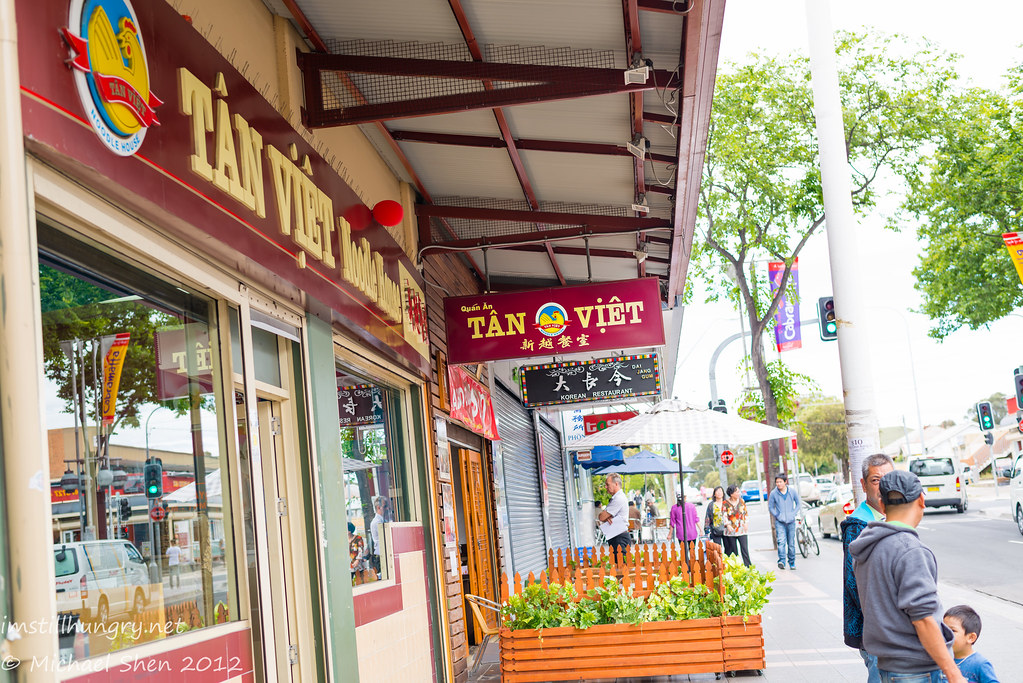 Tan Viet Restaurant