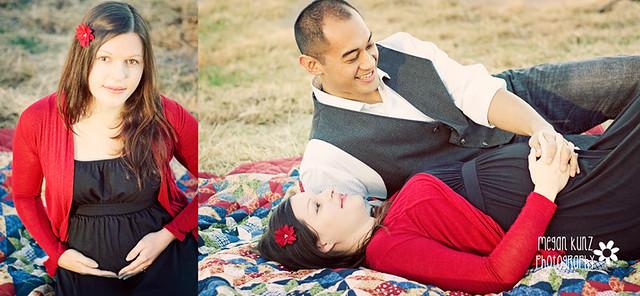 Waco Texas Photographer Megan Kunz Photography Autumn duo blog