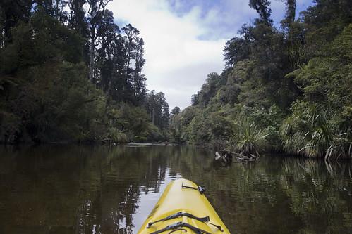 okarito_kayak