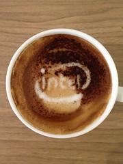 Today's latte, Intel.