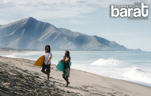 skimboarders in crystal beach zambales san narciso