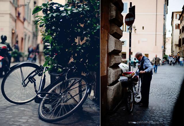 roma  bikes