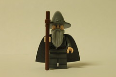 LEGO The Hobbit An Unexpected Gathering (79003) - Gandalf the Grey