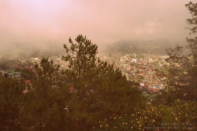 Diplomat Hotel, Baguio
