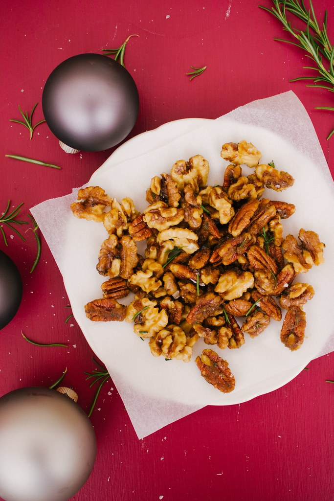 Festive Nuts