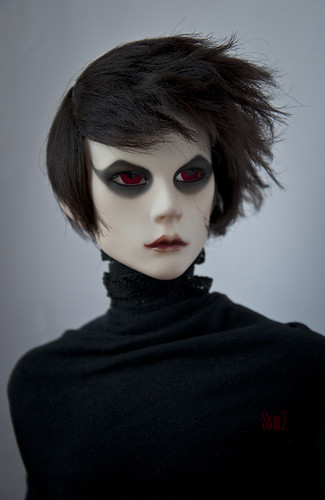 make-up №1