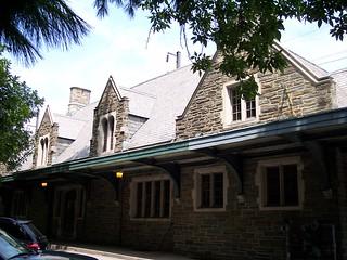 Jenkintown-Wyncote