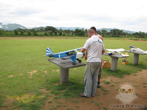 Vôos no CAAB-02 Dezembro 2012 8239246350_db3f0c7117