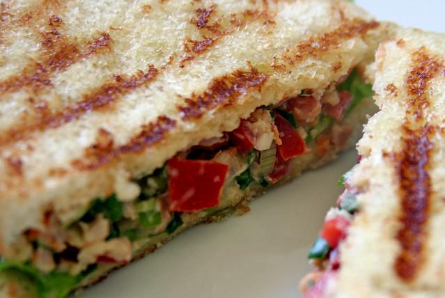 Sandwich de Atún 123b
