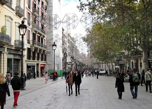 Barcelona (c2012 FK Benfield)