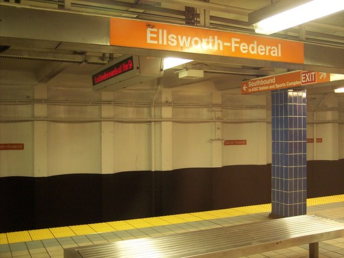 Ellsworth-Federal