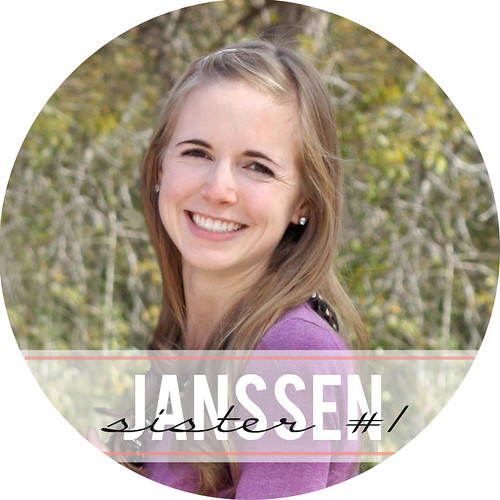 Janssens Button