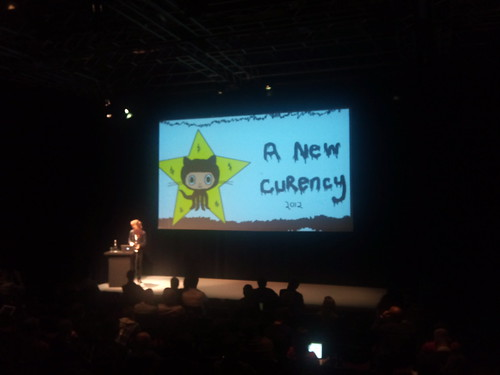 @ Kings of Code: @fat | What the f*** is open source and why do I feel so guilty?
