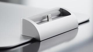 【iPhone】iMac専用Dockが届いたー!!【OCDock】
