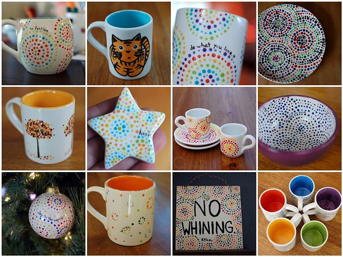 dottery pottery auction