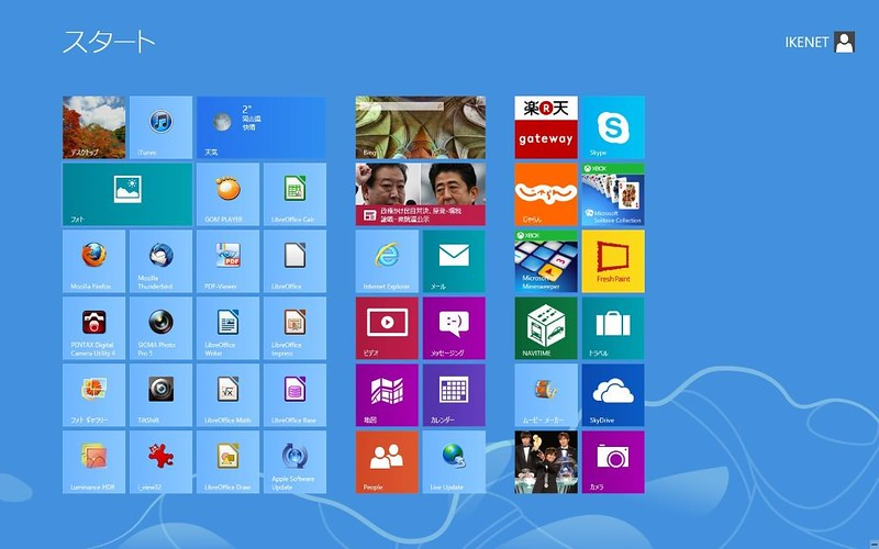Windows8 #3