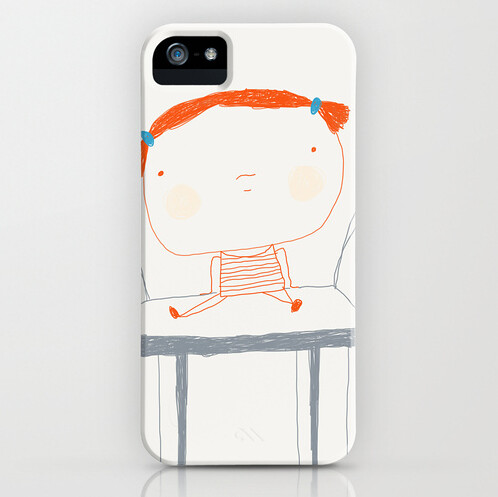 Iphone case by Yaelfran