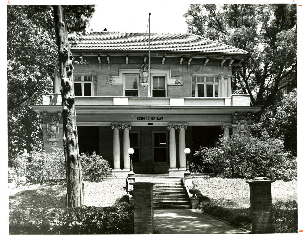 Elizabeth Seton Building