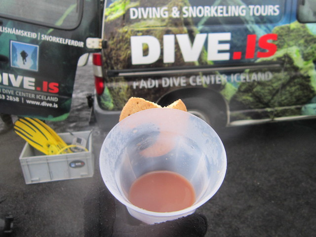 Iceland silfra rift snorkelling thingvellir national park