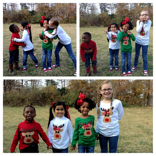 reindeer shirt pictures