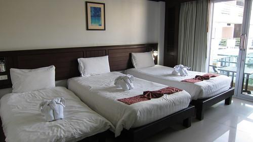 Koh Samui First Residence サムイ島ファーストレジデンス (2)