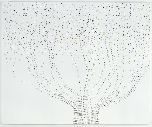 Frances Stark, Free Money, 2004