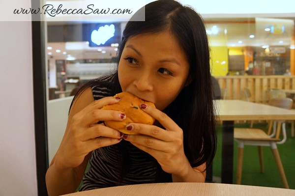 Omakase burger singapore - rebecca saw blog-016
