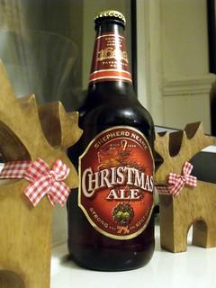 Shepherd Neame, Christmas Ale, England