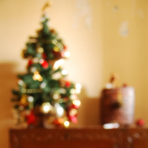 o christmas tree,