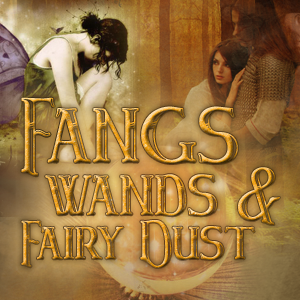 Fangs Wands & Fairy Dust