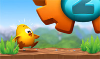 Toki Tori 2 Delayed Until 2013 (Nintendo Wii U)