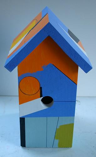 Birdhouse 2 1