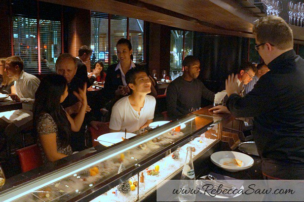 L'Aterier De Joel Robuchon Singapore - Rebecca Saw Blog-038