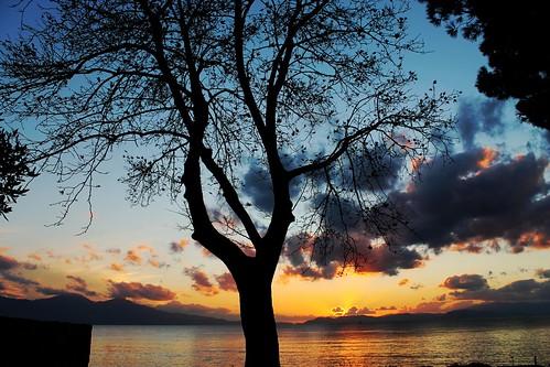 sunset poetry kusadasi thebestofday gününeniyisi