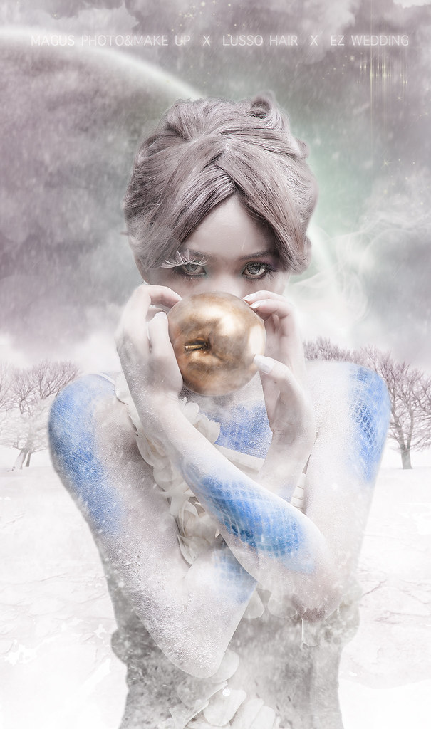 冰之女王-3
