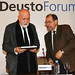 11/12/2012 - DeustoForum. El director de orquesta Pierluigi Pizzi en la VII Semana Verdi