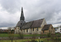 Dreuil-Hamel (église) sud