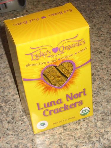 IMG_6363 Lydia's Luna Nori Crackers