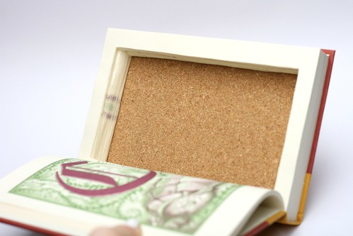 Neverending Story Hollow Book Box