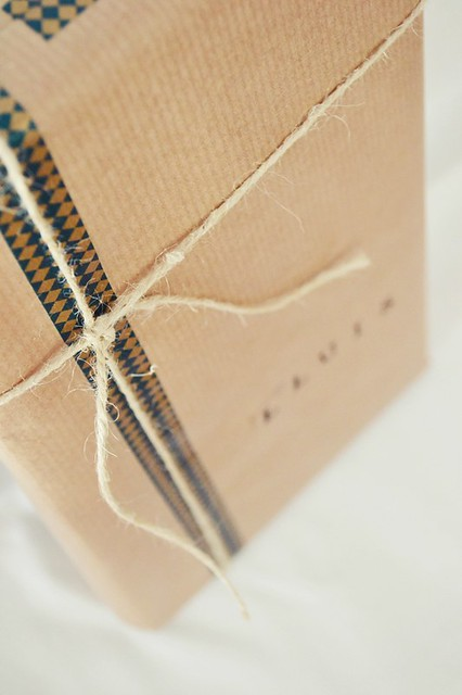 cómo envolver un regalo para un chico (4)