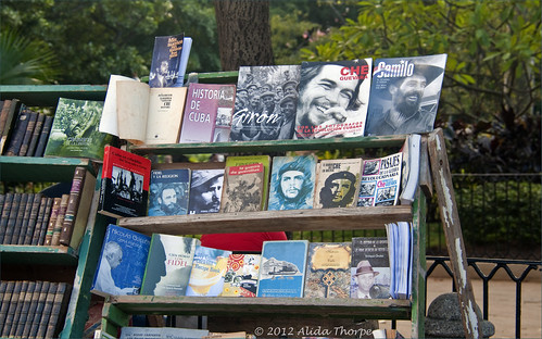 used books Havana by Alida's Photos