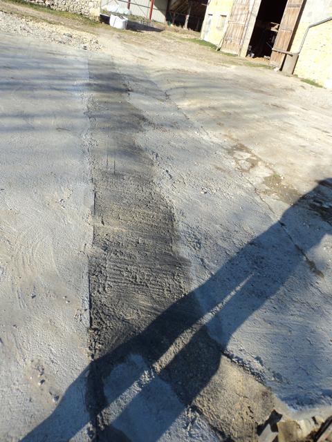 Tbh concrete