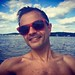 Christian Montone: Lake Hopatcong, New Jersey by Christian Montone