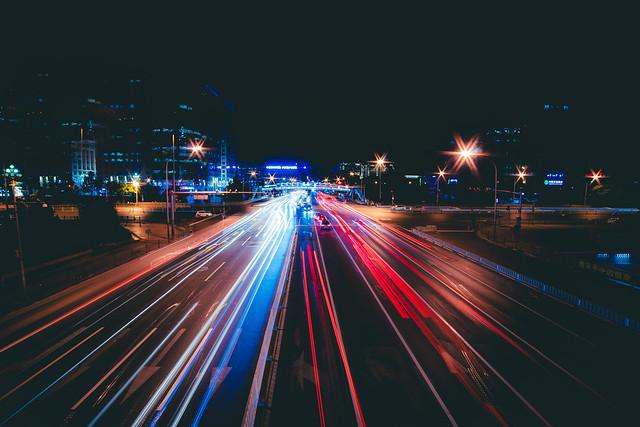 headlights in beijing