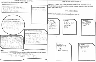 EMEB Professor Otílio de Oliveira - Classificar