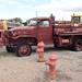 Monticello (UT) Antique Fire Engines