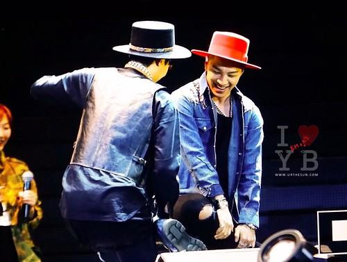 Tae Yang - V.I.P GATHERING in Harbin - 21mar2015 - Urthesun - 12