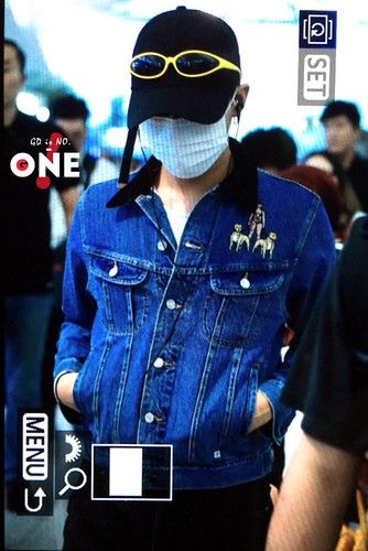 BIGBANG departure Seoul to Macao 2016-09-03 (30)