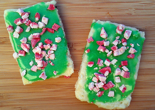 Holiday Pop-tarts