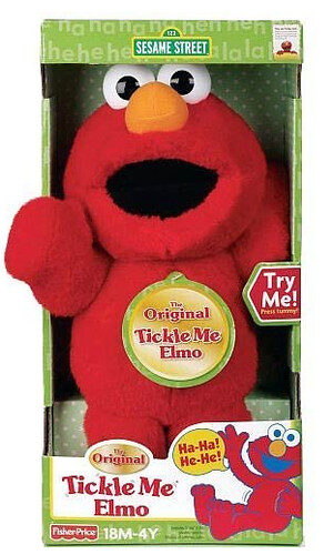TickleMeElmo